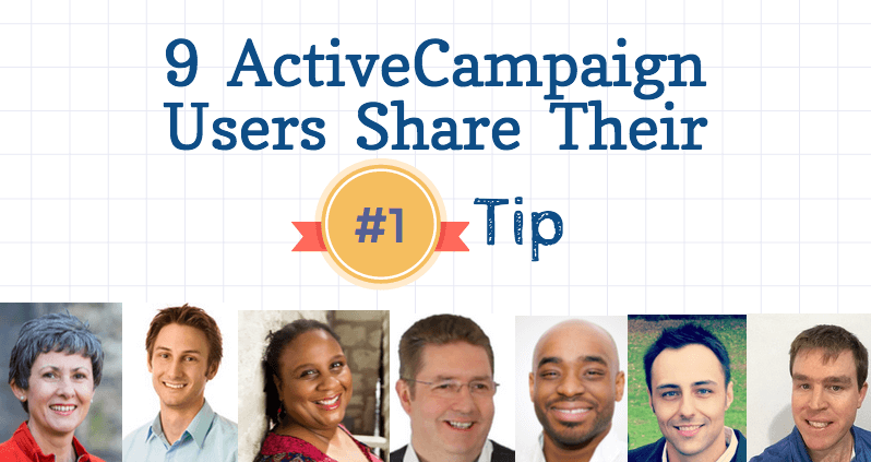 ActiveCampaign users and reviews