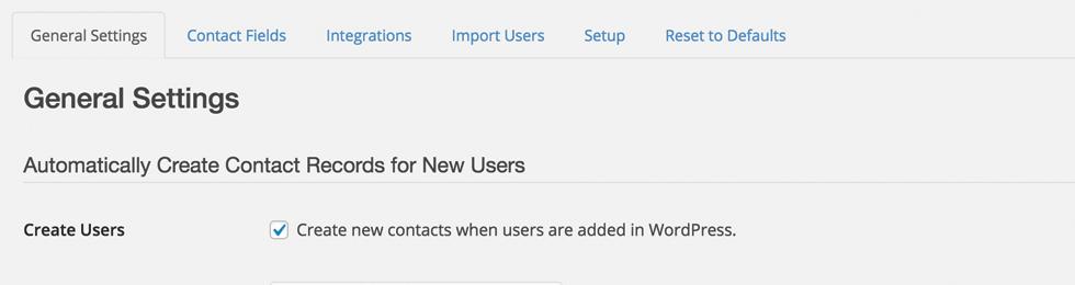 WP Fusion Integration & App | ActiveCampaign