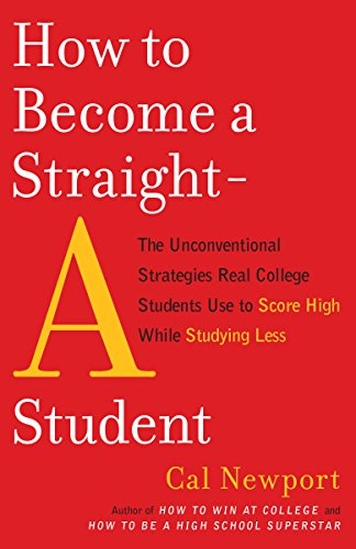 Straight A Student Cover