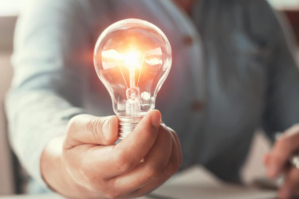 geração de leads ideias incríveis
