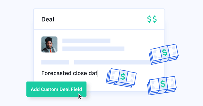 ActiveCampaign announces the custom deal fields feature for the ActiveCampaign CRM