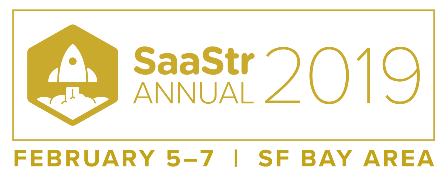 ActiveCampaign at SaaStr Annual 2019
