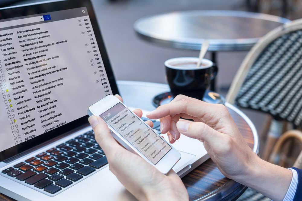 como criar email marketing para disparar companhas
