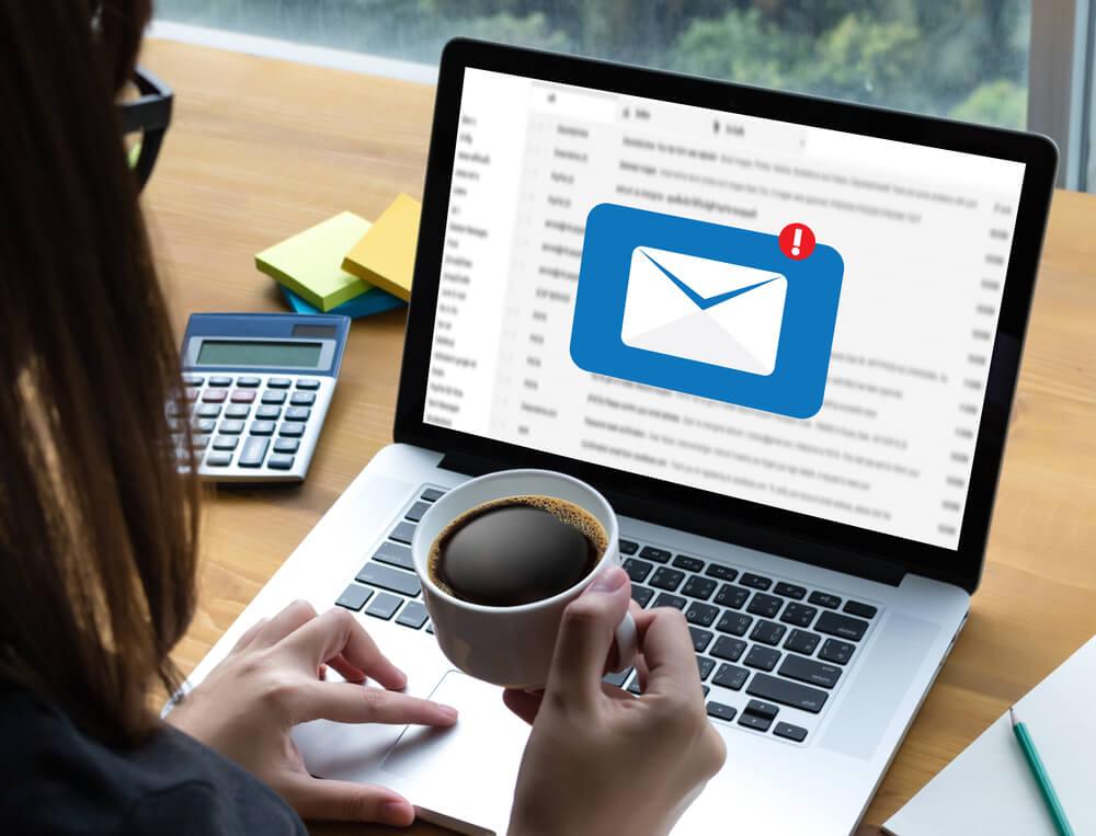mensagem para clientes no marketing digital