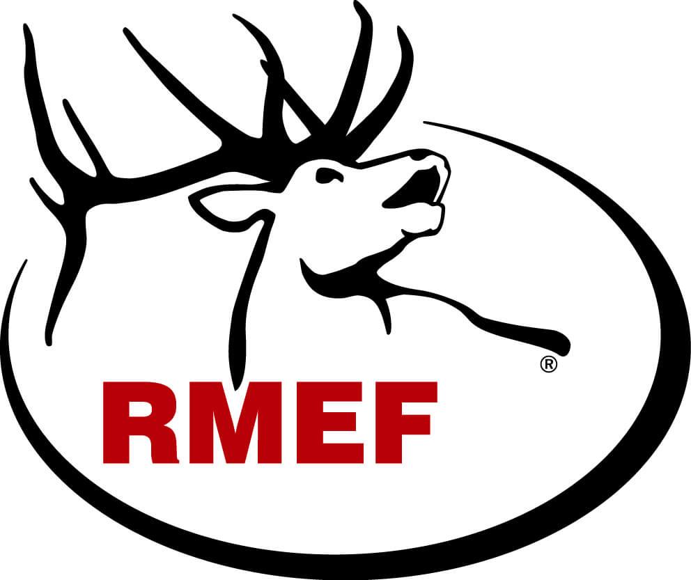 RMEF logo]