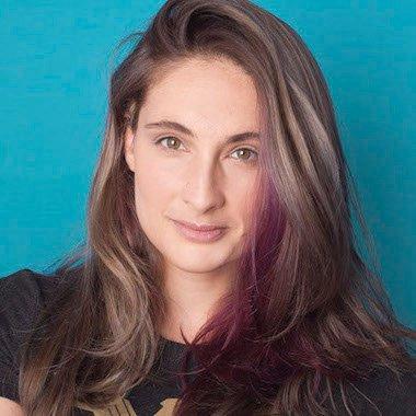 Talia Wolf, conversion optimization expert