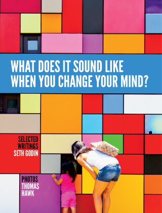 Seth Godin book