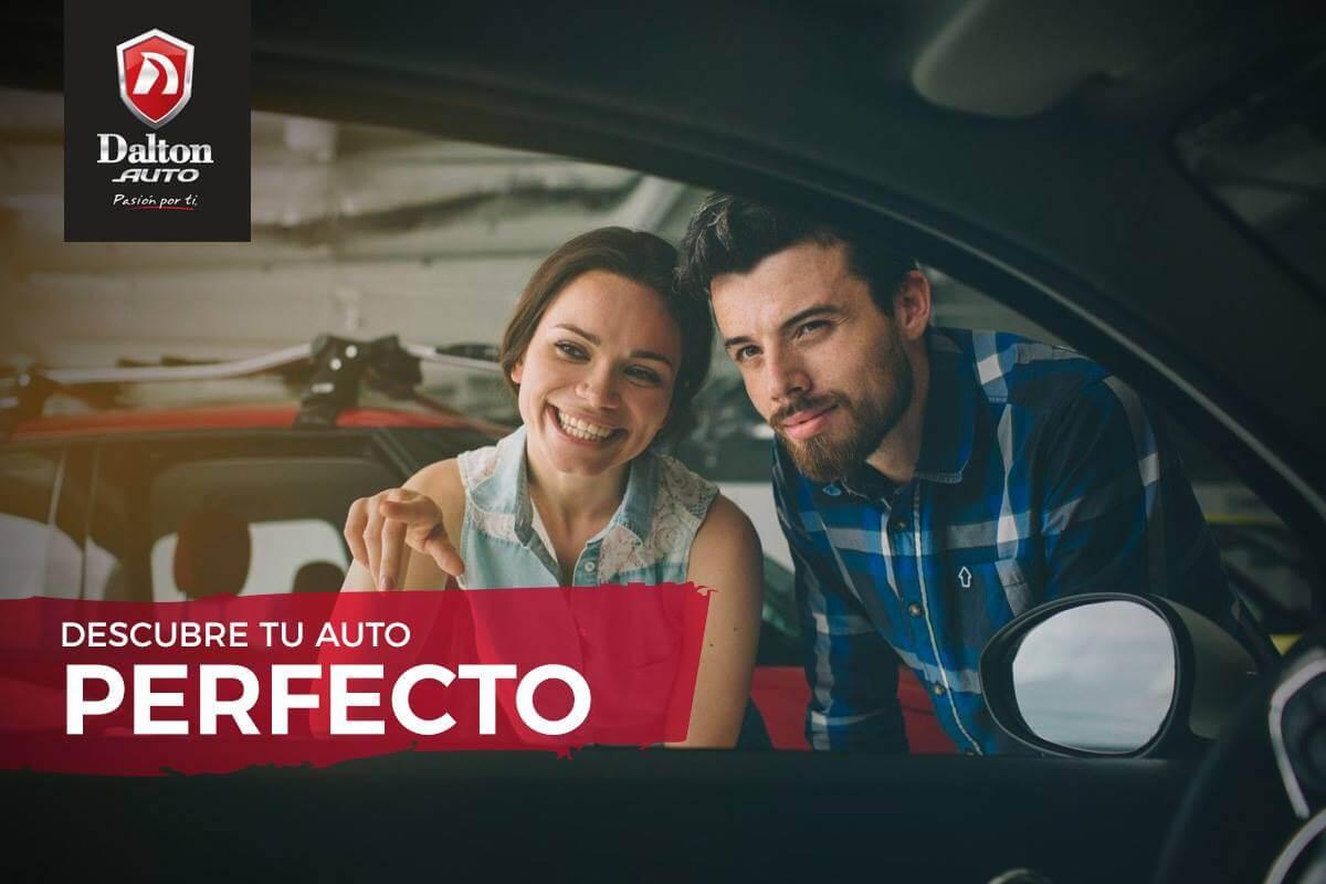 Dalton auto advertisement