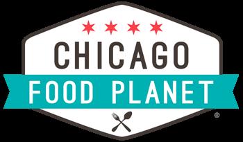 chicago food planetlogo