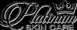 Platinum Skin Care logo