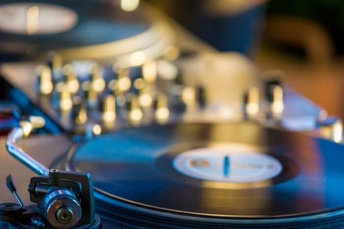Pro audio marketing
