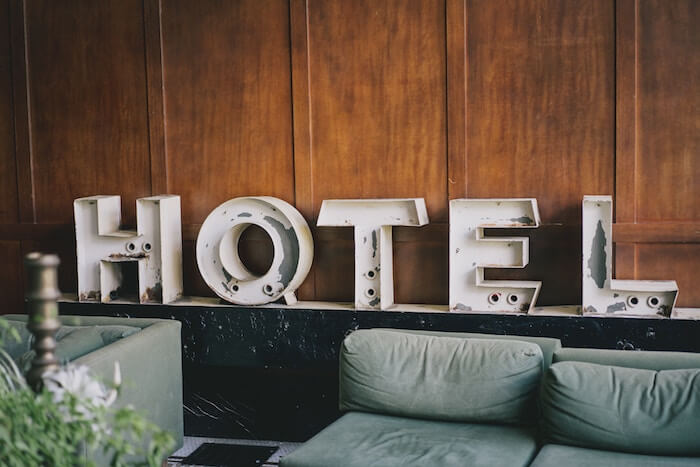 Personalized Hotel Experience