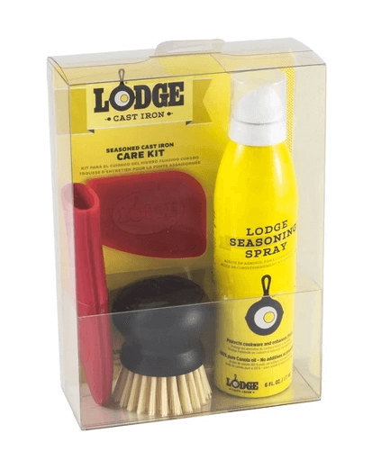 Lodge accessory kit