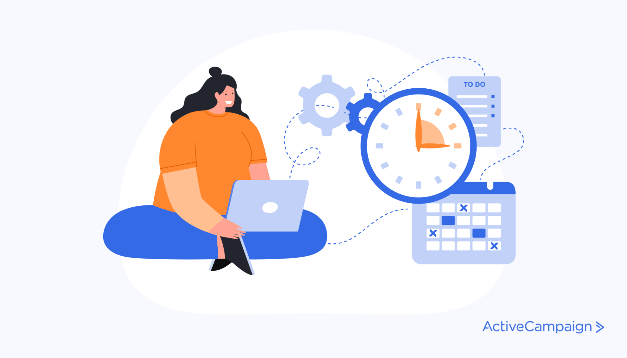 Time wasted on automatable tasks