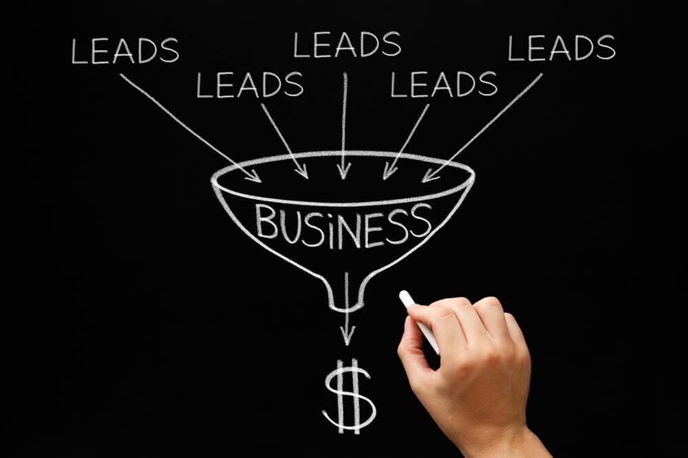 aprenda como transformar leads em vendas