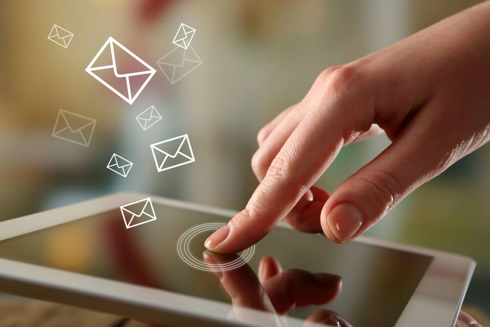 disparo de email marketing conclusao