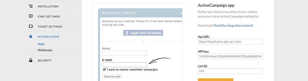 Zopim live chat language