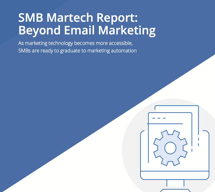 SMB Martech Report