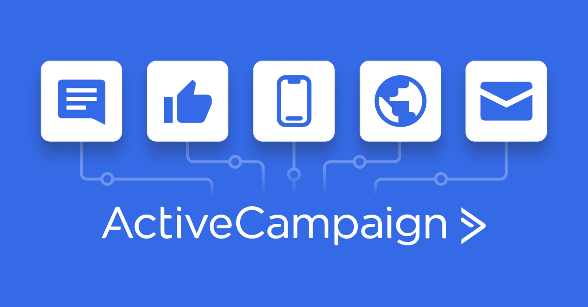 ActiveCampaign News - cover