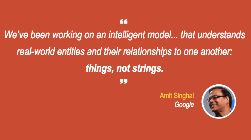 Amit Singhal quote