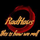 RadHaus solutions logo
