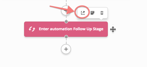 How to link automations in ActiveCampaign