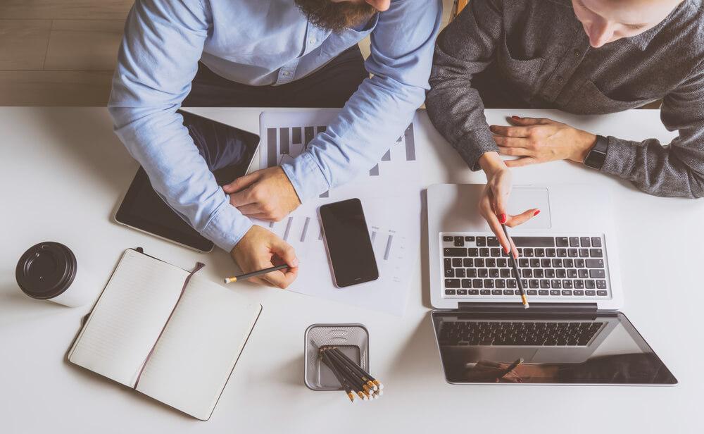 melhor estrategia para sua empresa hoje: inbound marketing