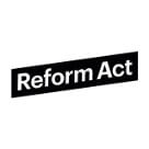 Reform Act digital agency