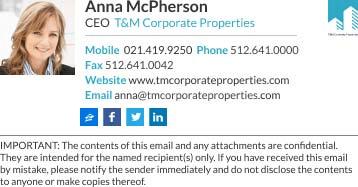 assinatura de email info