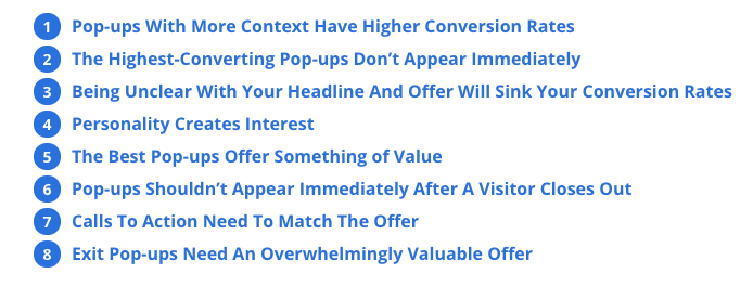Do Pop-ups Work? Here's What They Do to Your Conversion Rate