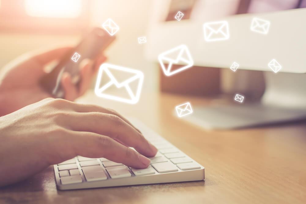 beneficios de usar newsletter