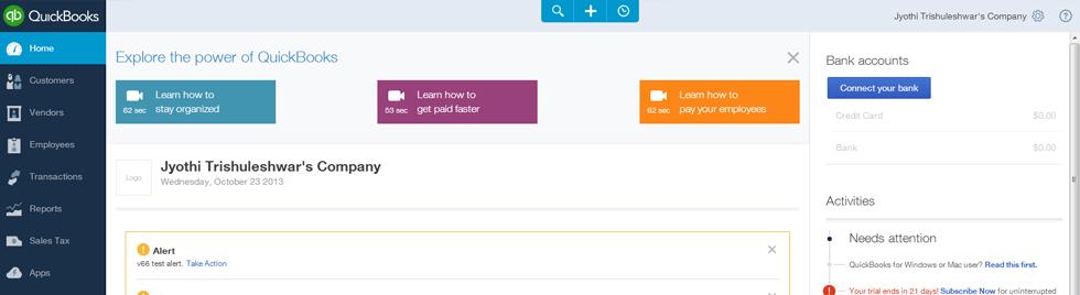 QuickBooks Online Integration & App   ActiveCampaign