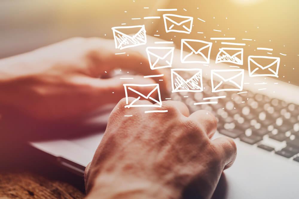 como fazer email marketing comece