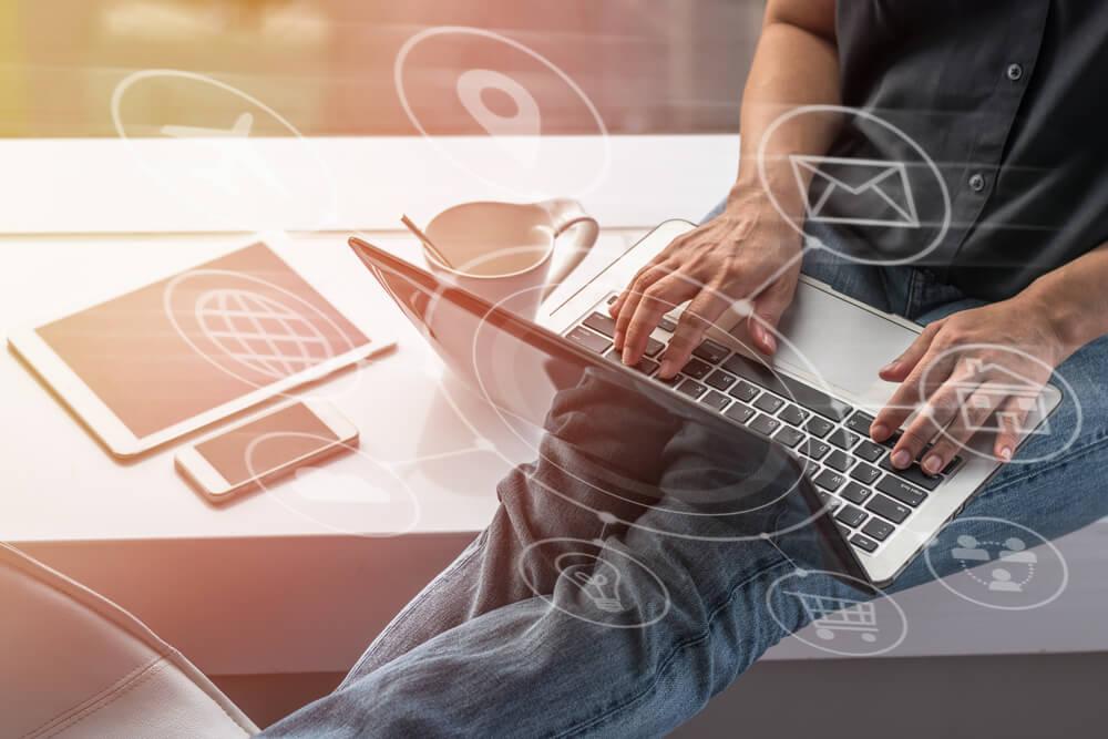 CRM Automação: mais leads e vendas