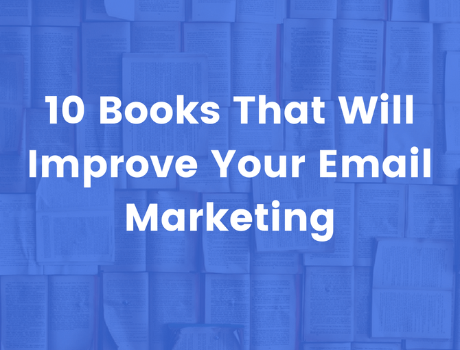 best books for email marketing