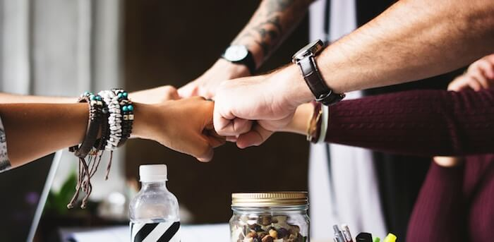 How to get marketing and sales working together