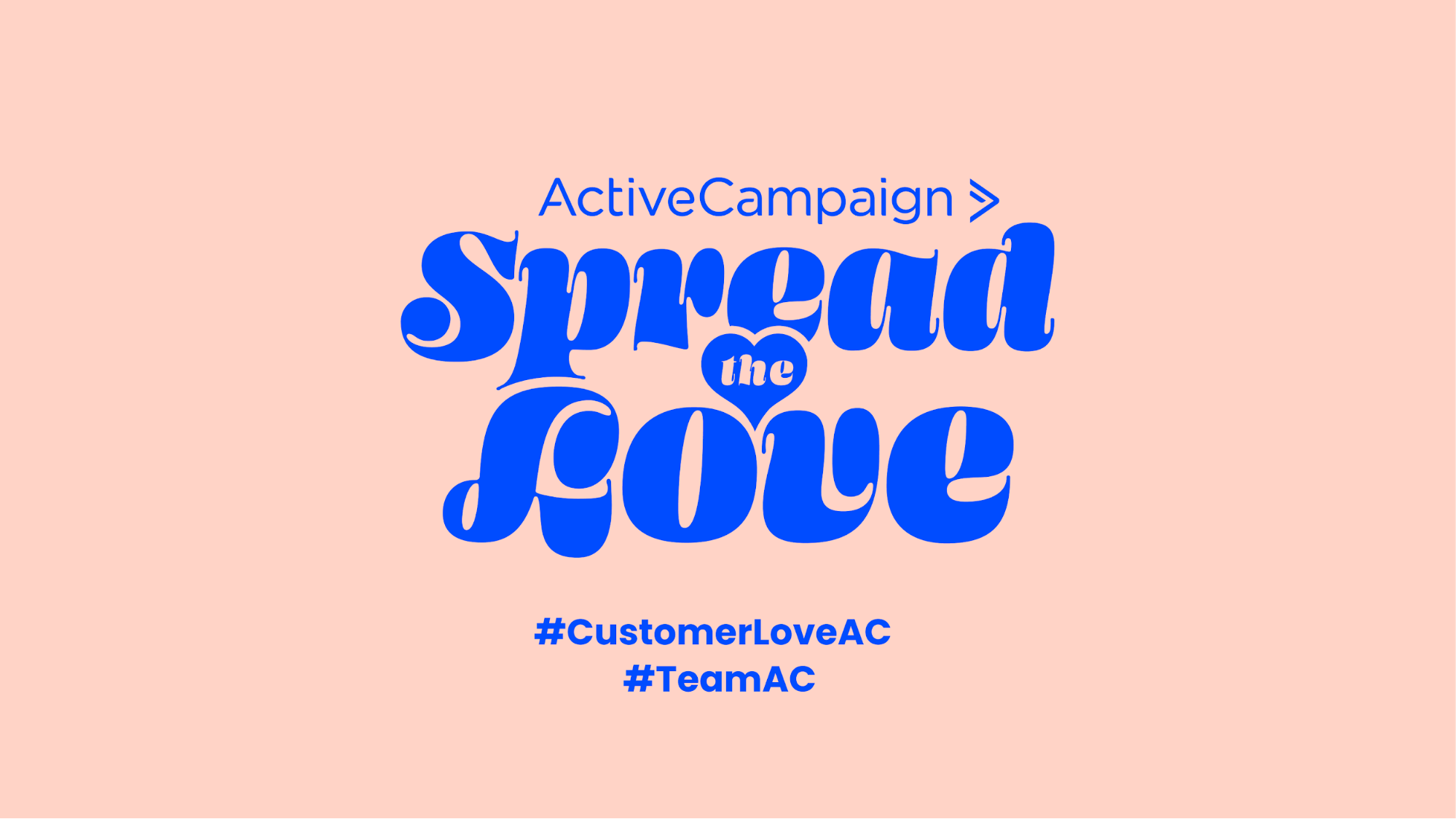 activecampaign customer love campaign