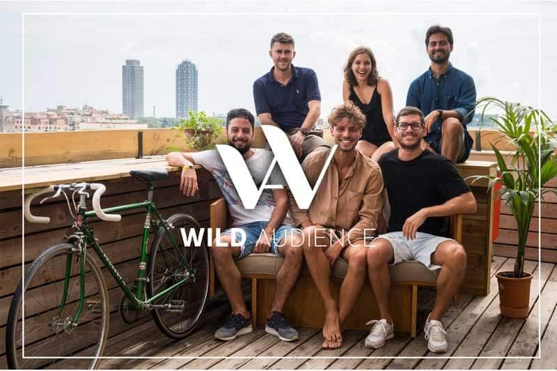 wild audience team