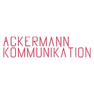 Ackermann Kommunikation logo