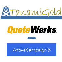 QuoteWerks via TanamiGold