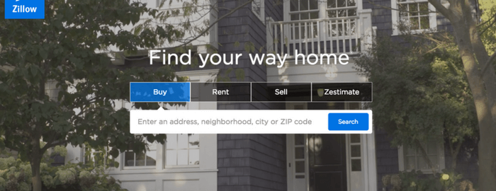 Zillow Integration