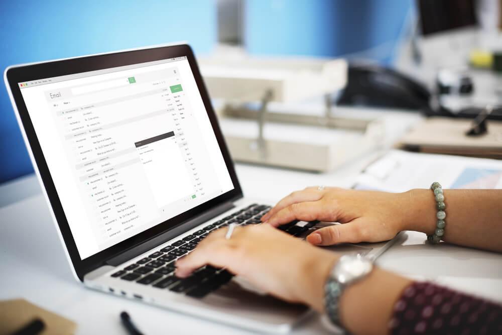 disparo de email marketing dicas para potencializar