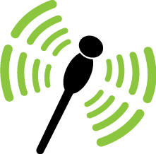 DragNFly Wireless logo