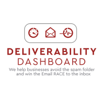 Deliverability Dashboard