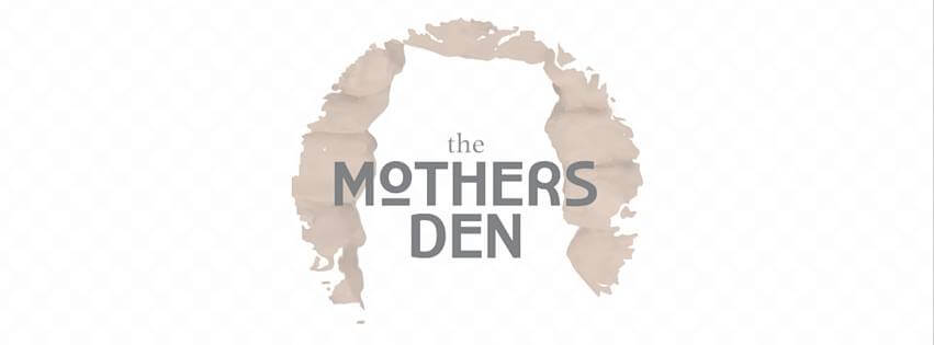 The Mothers Den logo