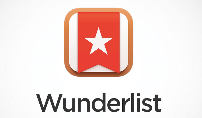 Wunderlist Chrome Extension
