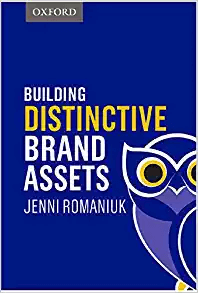 Building Distinctive Brand Assets by Jenni Romaniuk